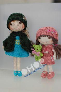 27 November 2012   OHOPSHOP   We love handmade!