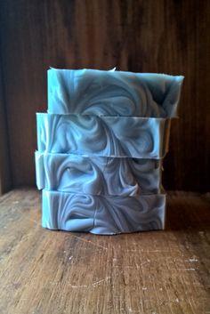 Nag Champa soap:  vegan soap Palm Free Soap by BubbleandFlameNH