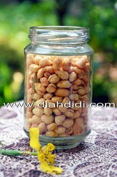 Kacang Bawang Empuk, Gurih