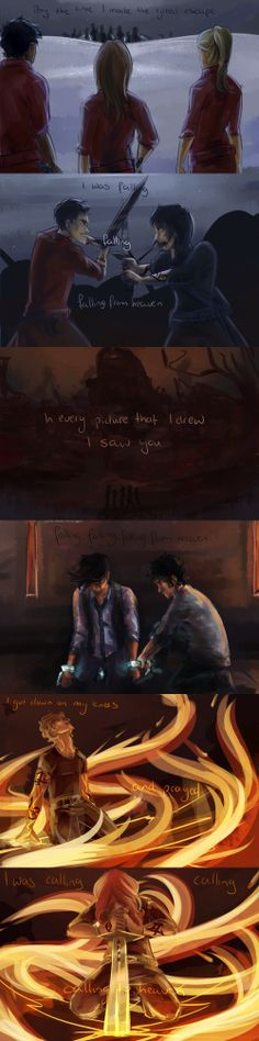 The Great Escape, picture 6. The Mortal Instruments: City of Heavenly Fire
