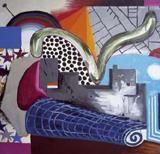 Arte convencional  Tipo de evento: Exposiciones  Técnica: Pintura  Artistas/s:  - Abraham Lacalle  Fecha de inauguración: 21 Noviembre de 2006  Fecha de finalización: 28 Diciembre de 2006  Organiza y/o se celebra:  - Art Nueve