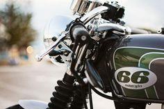 Zanzibar – 66 Motorcycles