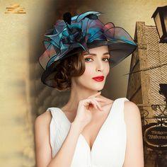 fashion brand evening hats94