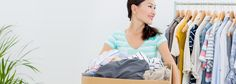 byCristel Mohrman When you think of New Year's resolutions, fitness goals and trying to save money may come to mind. But organizing your home on a regular basis is a resolution that can help you stay on top of your … Continued