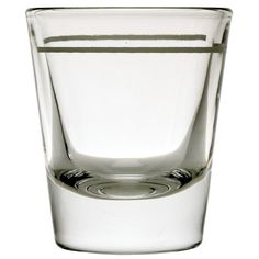 espresso shot glasses | Catch espresso with this 1.5 ounce shot glass; it allows you to ...