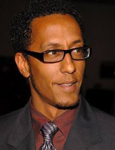 ANDRE ROYO - accomplished actor