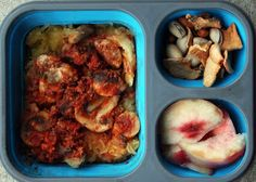 Primal Kitchen: A Family Grokumentary This blog has SO many amazing primal lunchbox ideas!