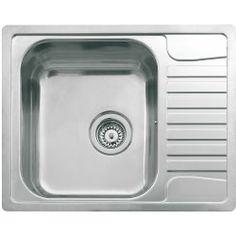 Reginox ADMIRAL-R40 Inset Sink
