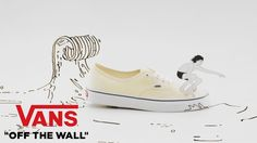 [ The Story Of Vans ]