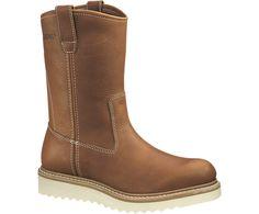 Wolverine Men's Wedge Wellington, Size: 13 US, Brown Buy Shoes, Shoes Men, Wellington Boot, Western Outfits, Wedge Boots, Wolverine, Ugg Boots, 5 D, Leather Shoes