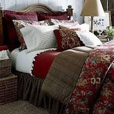 Resultado de imagen para leopard bedding collection from Lauren Ralph Lauren