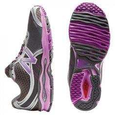 Best Walking Shoes: New Balance 1765 - SHAPE Shoe Guide 2013: The Best Athletic Shoes for Women - Shape Magazine