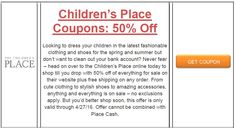 Brought to you by http://www.imin.com and http://www.imin.com/store-coupons/childrens-place/