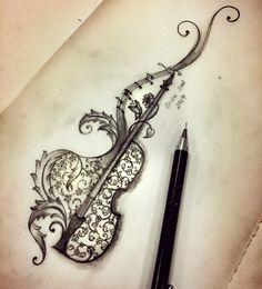 Music Drawings, Ink Pen Drawings, Islamic Art Pattern, Pattern Art, Illumination Art, Baroque Art, Madhubani Art, Islamic Wall Art, Steel Art