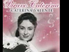 Caterina Valente - Spiel noch einmal für mich Habanero