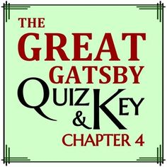 "Use of Ellipsis in ""The Great Gatsby"""