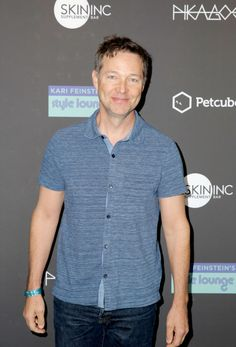 George Newbern on filming those torture scenes on 'Scandal' & his favorite memory from the 'Father of the Bride' set. http://aol.it/2muGu0X via AOL Entertainment