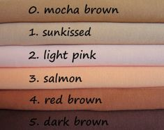 "Jersey skin fabric (interlock knit) for Waldorf dolls, 100% cotton, 50 cm (19.7"") length"