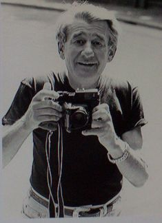 """""""Good taste is the worst thing that can happen to a creative mind"""" - Helmut Newton"""