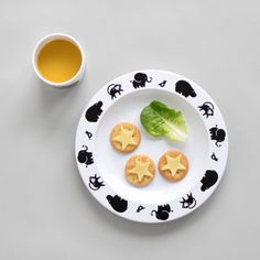 Buddy and Bear - Children's tableware in timelessly beautiful designs | littlehipstar.com
