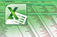 We are going to read an Excel file in ASP. Our ASP page will be on remote server and an Excel file in our desktop. First of all we need to upload it to a remote server and then retrive the data. So we are design a form to upload an excel. Microsoft Excel, Boost Wifi Signal, Data Validation, Any Job, Charts And Graphs, Data Recovery, Free Courses, Online Courses, Online Gratis
