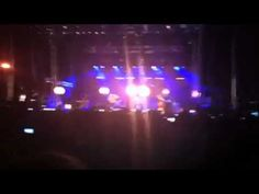 White Blank Page by Mumford & Sons (Live in Tempe, AZ)