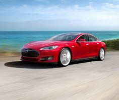 2017 Tesla Model S P100D Named the Fastest-Accelerating Production Car in the World