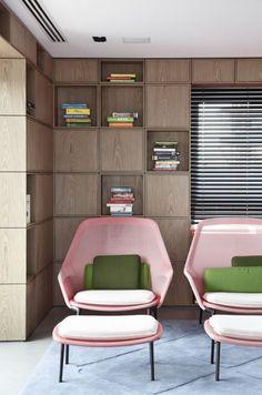 Vitra loungechair Slow Chair door Ronan & Erwan Bouroullec | www.designlinq.nl