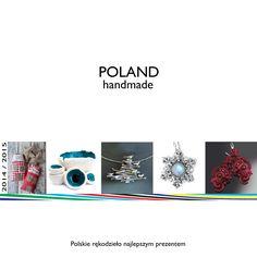 Poland/Handmade Katalog 2014/2015, www.polandhandmade.pl - katalog produktów rękodzieła wykonany w issuu.com