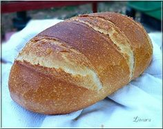 Limara péksége: Jól bevált fehérkenyerem How To Make Bread, Bread Making, Artisan Bread, Kenya, Lamb, Bakery, Food And Drink, Favorite Recipes, Dishes