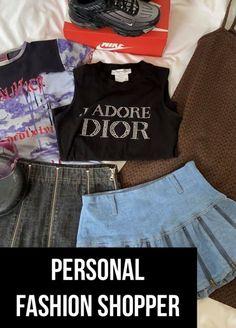 Personal Stylist, Fashion Stylist, Dior, Stylists, Crop Tops, T Shirt, Women, Supreme T Shirt, Tee Shirt