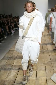 New York Fashion Week: Greg Lauren