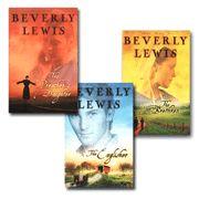 Anne's People (series)  love Beverly Lewis