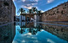 Kunstmuseum Es Baluart in Palma de Mallorca