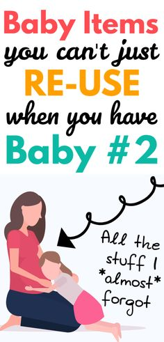Things you need for Baby number 2. A second baby checklist with what you really need, plus all the things to buy new for a 2nd baby. What to buy when pregnant with baby number two. #baby #pregnant #pregnancy #babies #newborn #secondbaby #maternity #thirdtrimester #momlife #preggers #momtobe #babynumber2 Teething Gel, Teething Relief, Getting Ready For Baby, Preparing For Baby, Second Baby, 2nd Baby, Baby Number 2, Pack And Play