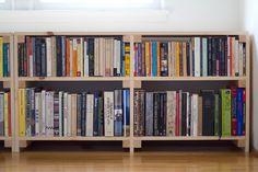 DIY Bookshelf (Diy Furniture Bookshelf)