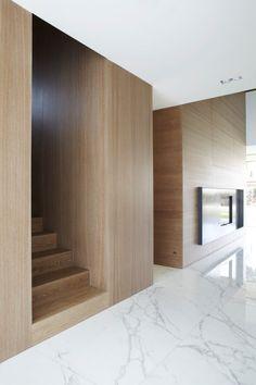 Carneiro Architectes · Maison à Vessy