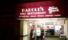 Harold's Deli - Edison, NJ