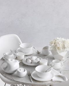 all white delight. market work and styling assistance. MSW spring 2013.