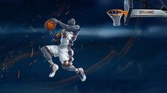 NBA Slam Dunk History