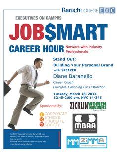 Job Smart Career Hour