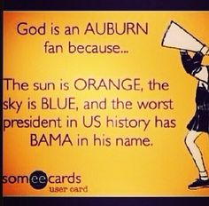 Never mix faith and football, unless it's Auburn. Auburn Football, Football Memes, Auburn Tigers, College Football, Clemson, Auburn University, Arkansas Razorbacks, My Happy Place, Lol