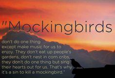 "12 Beautifully Profound Quotes From ""To Kill A Mockingbird"""