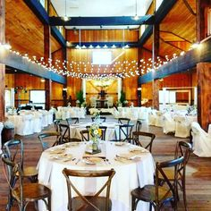 We turned the room after the ceremony, into a lovely reception with room for dancing in the center. The sweetheart table was placed under the wedding arch, after we dropped a chandelier over head.  Event styled, set up, floral and rentals by On The Side Events & Service.