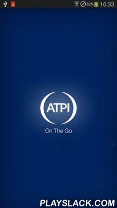 ATPI On The Go - Travel App  Android App - playslack.com , ATPI On the Go is an innovative travel management tool that is specially tailored to the needs of today's demanding business travellers. This mobile app is suitable for all smart phones and hand held devices (iPhone, Blackberry and Android) and assists travellers both before and during their journey. Once registered, users have easy access to a wide variety of useful applications including:• Flight search - Search for flight options…