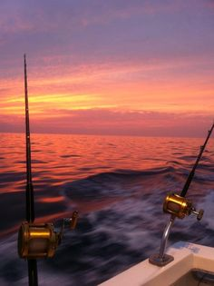 Maui Sunrise Deep Sea Fishing Maui Pinterest Deep