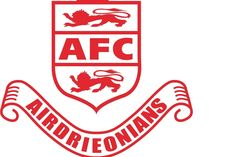 Scottish Club Airdrieonians Ordered to Change Club Crest Due to Law Soccer Logo, Football Team Logos, Football Cards, Football Players, British Football, Everton Fc, New Gossip, Sports Clubs, Logo Inspiration