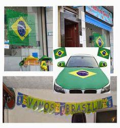 A Casa da Mãe Joana - continuação: Brasilidade