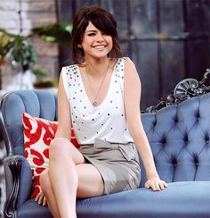 love selena gomez and this outfit
