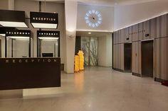 Park Hotel Prague by Studio Gad , Prague, 2015 - Gad Halperin